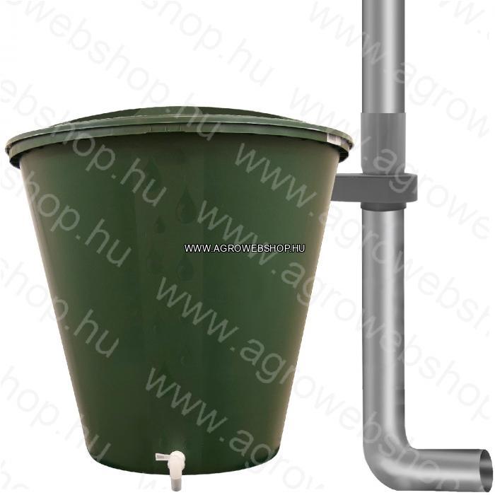 Esővízgyűjtő tartály