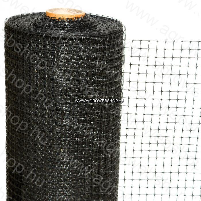 AVINET 2 X 50 M-ES VAKONDHÁLÓ - 58 g/m2 súlyú, 16 X 15 mm rácsméretű, vakond és vakondtúrás ellen alkalmazható polipropilén háló. Uv stabil